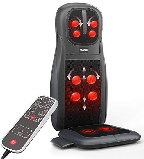 best massage cushion 2020