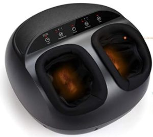 best foot massager for saloon worker
